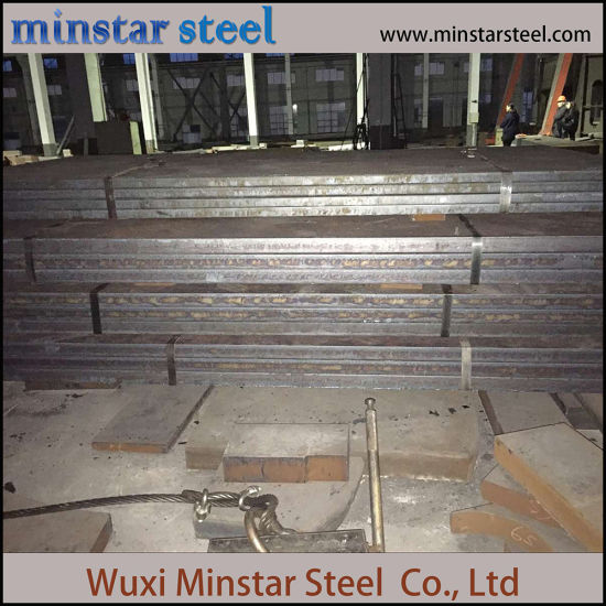 Hot Rolled Carbon Steel Plate SAE1045 50mm Thick