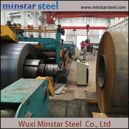 Hot Rolled Carbon Steel Plate Mild Steel Sheet 10mm Thickness