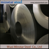 Grade 430 Mirror Surface 8K Stainless Steel Sheet 1.0mm Thick