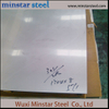 Grade 304 304L 2.9mm Thick Stainless Steel Sheet for Food Tank