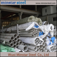 Best Price 304 Steel Pipe DN150 DN200 Stainless Steel Tube