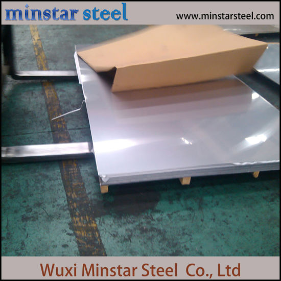 304 304L Polished Surface Stainless Steel Sheet 18 Gauge Thickness