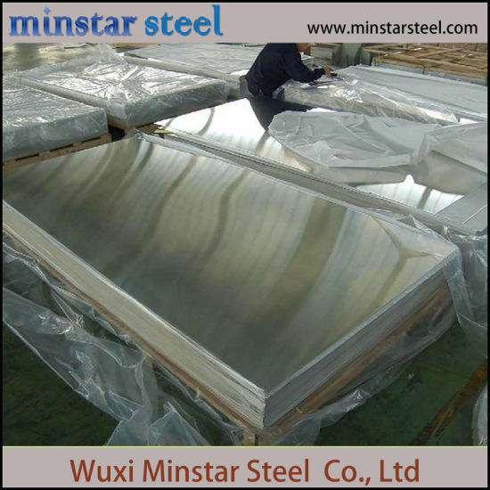 4X8 0.5mm Thick Martensite Stainless Steel Sheet 430 Grade Where To Buy