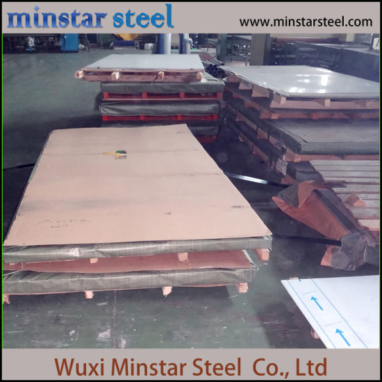Mill Test Certificate for 316 316L Stainless Steel Sheet Width 2000mm