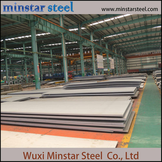 Duplex Stainless Steel Sheet Special Steel Plate