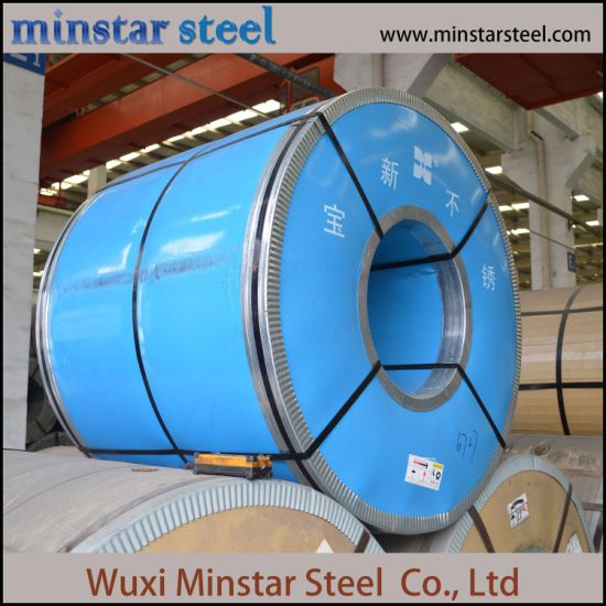 316 Inox Coil 304 Stainless Steel Coil Price