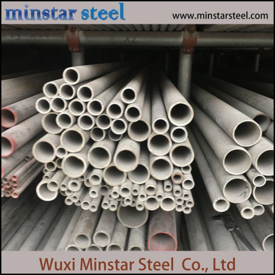 1 Inch Square Pipe TP304 Stainless Steel Pipe TP304 Hollow Pipe