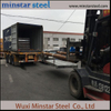 Factory Direct Sale 201 202 Stainless Steel Plate 0.8mm Thick