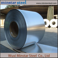 Factory Price 2b Surface 304 Stainless Steel Coil for Kitchenware