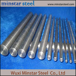 Cold Rolled Polished ASTM 304 Stainless Steel Bar for Tools