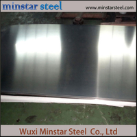 Grade 201 Ba 2B Surface Stainless Steel Plate Prices Per Kg with High Quality