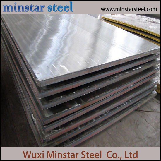 24mm Thickness Mild Steel Sheet Carbon Steel Plate