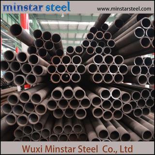 Best Quality ASME DIN En JIS Seamless Steel Pipe