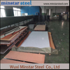 1219mm Width 4X8 2.0mm Thick Stainless Steel Sheet ASTM 321 Grade
