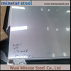 Tisco 316 316L Stainless Steel Sheet Thickness 1.1mm Inox Sheet