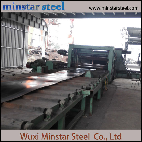 Hot Rolled S235jr Carbon Steel Plate