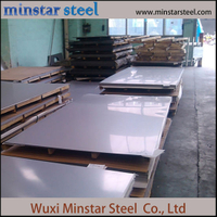 201 202 Embossed stainless steel plate with 2b Ba Sb No.4 Surface