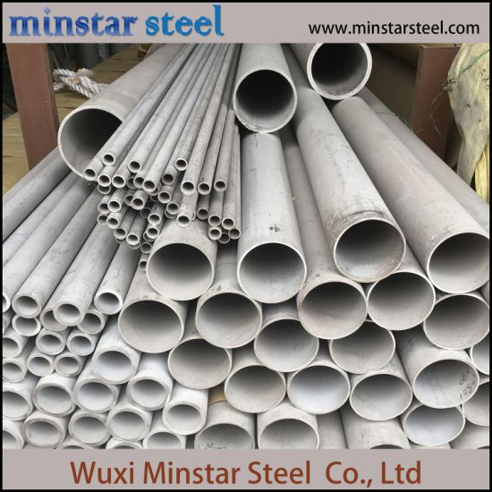 Manufacturer Direct Sell Stainless Steel Pipe 304 304L 316 316L