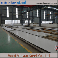 The Hardness of Stainless Steel Plate 304 Inox Plate 5mm 8mm 12mm Thick