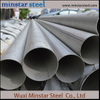 400mm Large Diameter Stainless Steel Pipe DN400