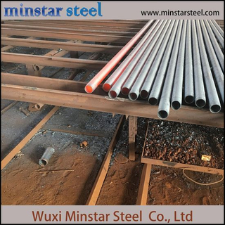 Sch40 C45 C45K Seamless Carbon Steel Pipe Sizes
