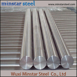 Good Quality ASTM A276 316L Stainless Steel Bar