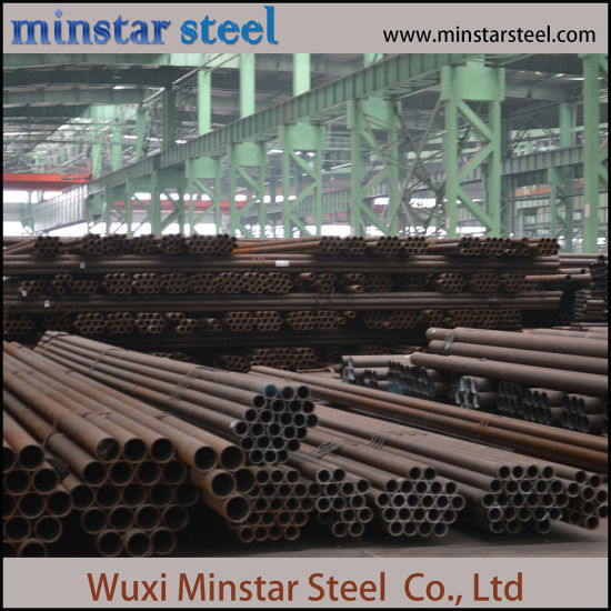 Schedule 40 8 Inch Seamless Pipe Carbon Steel Pipe