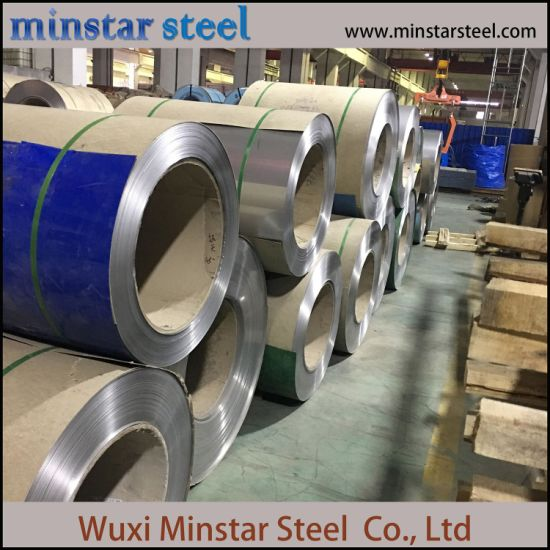 316 Stainless Steel Coil SUS304 Price Per Kg