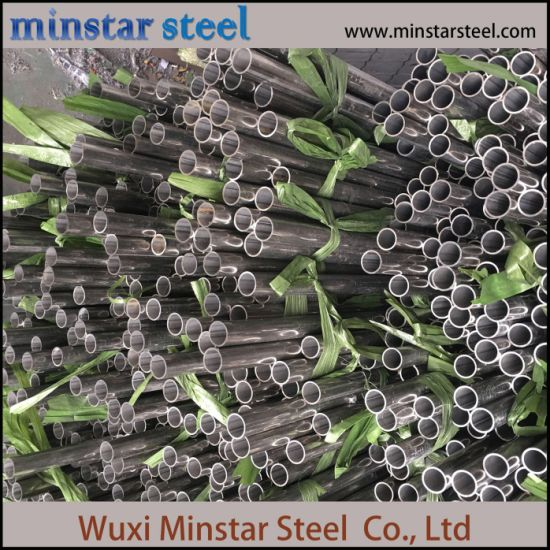 201 304 304L 316 316L 321 310S 347H 309 317 Stainless Steel Pipe
