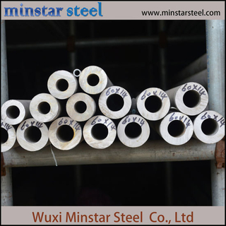 High Precision Cold Drawn Seamless Steel Tube