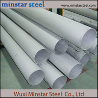 Cheap Stainless Steel Tube Welded Pipe with PVC Coated