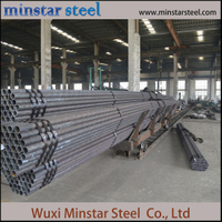 Seamless Carbon Steel Pipe St37 Ctpg370 16Mn Q345b