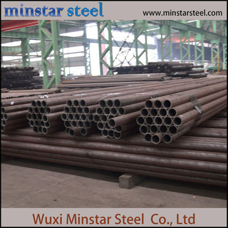 AISI SAE 1045 Fine Carbon Steel Pipe Structural