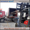 A36 SS400 S235 S355 Hot Rolled Mild Steel Plate
