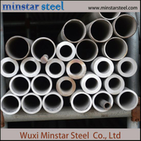 China Manufacturing ASTM A312 Grade 201 304 316L Stainless Steel Pipe