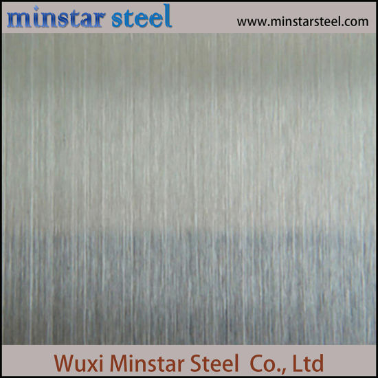 High Quality 1mm Thick 410s 430 Stainless Steel Plate 2B BA Surface