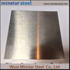 Hairline finish 4X8 4 Feet Width Stainless Steel Sheet Grade ASTM 316 316L