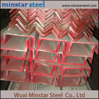 Angle Channel Stainless Steel Flat Bar 316 304 201