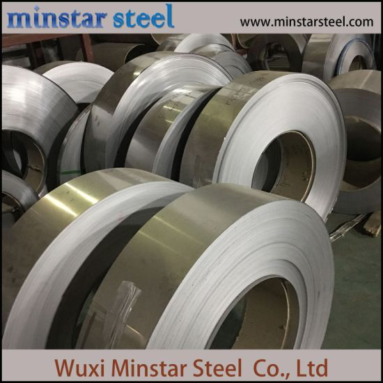 China Manufacture 304 310S Stainless Steel Coil Price