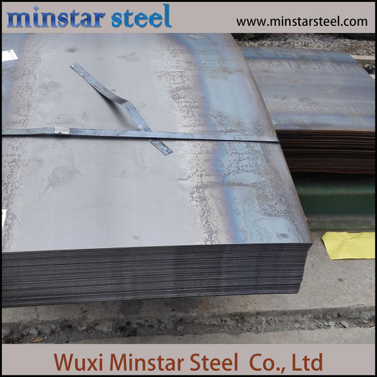 Carbon Steel Plate 10mm Thick Mild Steel Plate