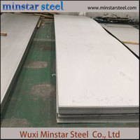 Tisco Mill Hot Rolled 304 Stainless Steel Plate 12mm 13mm 14mm Thick