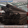 ASTM A106 Gr. B Seamless Carbon Steel Tube