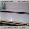 HL Hairline No.4 Brushed Stainless Steel Sheet ASTM AISI SUS 304 316L