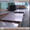 316 316L Chemical Industrial 2b Finished Stainless Steel Sheet 0.9mm Thick