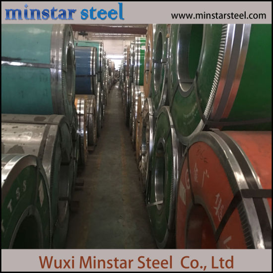 0.5mm Thickness Austenitic Stainless Steel Sheet Grade 201