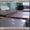 Easy Bending 1.4mm Thick Stainless Steel Sheet Grade 304 304L