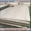201 Grade 5FTx10FT Mill Finish Stainless Steel Sheet 18mm Thickness