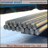 Polished Bright Surface 304 Stainless Steel Round Rod H9 Tolerance