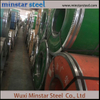 High Hardness 304 304H Stainless Steel Sheet 1.5mm Thickness