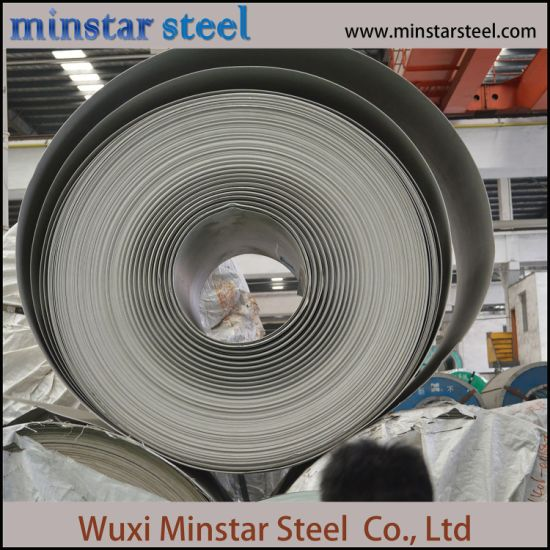 Hot Rolled 309 309S High Temperature Resistance Stainless Steel Sheet Mill Finish